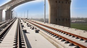 铁路加固方案