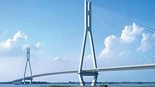 桥梁加固方案