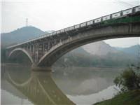 广西梧州市藤县石桥大桥加固工程