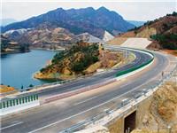 云南楚大高速桥梁加固工程