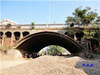 常德市常沅桥桥梁加固工程