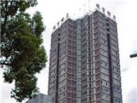 长沙城市动力房屋加固项目工程