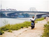 广东曲海大桥维修加固工程