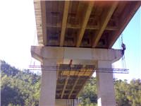 云南大理保山高速桥梁加固项目