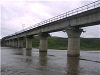 青海热水桥桥梁加固工程