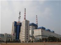 江西丰城发电厂火灾后修复加固工程