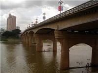 南宁邕江一桥加固工程