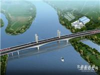 广东东莞南阁大桥维修加固工程