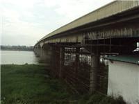 惠州博罗石洲大桥维修加固工程