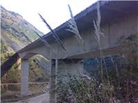 都匀新寨高速桥梁加固工程