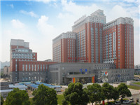 长沙市湘雅一医院新大楼房屋加固