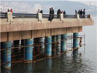 威海市区2011年桥梁维修加固工程