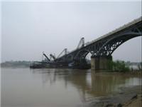 池州杜坞大桥桥梁加固工程