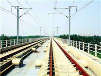 河北京石高铁铁路加固工程