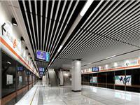 长沙地铁二号线堵漏加固工程