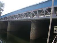 云南昆明油管桥桥梁加固工程