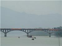 广西贺州市信都镇信都大桥加固工程