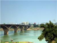 南宁中兴大桥维修加固工程
