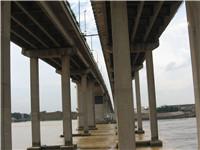 广东沙湾大桥和鱼窝头大桥加固工程