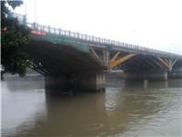 广东东莞万江大桥维修加固工程