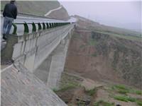 甘肃环县桥桥梁加固工程