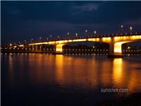 广东东莞市道滘大桥维修加固工程