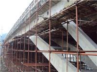 福建长乐里仁桥桥梁加固工程