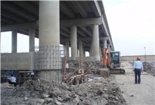 盐城响水大桥桥梁加固工程