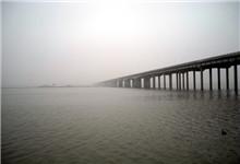 江苏盐城滨海灌溉总渠大桥加固工程