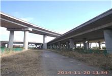 苏州太仓绕城枢纽维修加固工程