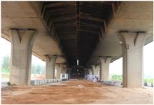 江西南昌生米大桥桥梁加固工程