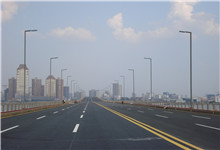 江西南昌大桥桥梁加固工程