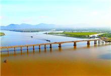 珠海大桥维修加固工程