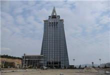 长沙湘高科大厦房屋加固工程