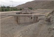 甘肃下砂河大桥桥梁加固工程