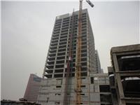 唐山万达广场房屋加固改造工程