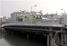 浙江湖州临湖桥桥梁加固工程