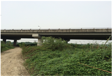 湖州湖盐线镇西大桥桥梁加固工程